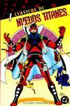 Cover for Clásicos DC: Nuevos Titanes (Planeta DeAgostini, 2005 series) #7