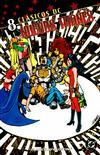 Cover for Clásicos DC: Nuevos Titanes (Planeta DeAgostini, 2005 series) #8