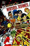 Cover for Clásicos DC: Nuevos Titanes (Planeta DeAgostini, 2005 series) #10