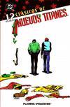 Cover for Clásicos DC: Nuevos Titanes (Planeta DeAgostini, 2005 series) #12