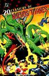 Cover for Clásicos DC: Nuevos Titanes (Planeta DeAgostini, 2005 series) #20