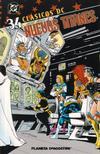 Cover for Clásicos DC: Nuevos Titanes (Planeta DeAgostini, 2005 series) #34