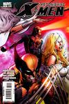 Cover for Astonishing X-Men (Marvel, 2004 series) #31 [Direct]