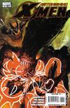 Cover for Astonishing X-Men (Marvel, 2004 series) #32 [Direct]