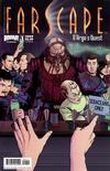 Cover Thumbnail for Farscape: D'argo's Quest (2009 series) #1