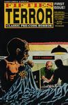 Cover for Fifties Terror (Malibu, 1988 series) #1