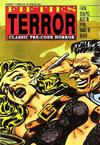 Cover for Fifties Terror (Malibu, 1988 series) #4