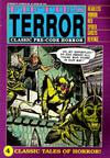 Cover for Fifties Terror (Malibu, 1988 series) #6