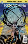 Cover for Ex Machina (DC, 2004 series) #46