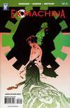Cover for Ex Machina (DC, 2004 series) #47