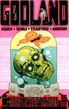 Cover for Godland (Image, 2005 series) #29