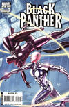 Cover for Black Panther (Marvel, 2009 series) #9