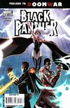 Cover for Black Panther (Marvel, 2009 series) #10