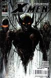Cover for Astonishing X-Men (Marvel, 2004 series) #33