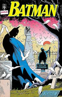 Cover Thumbnail for Batman (Editora Abril, 1990 series) #10