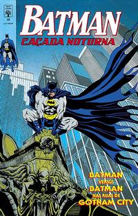 Cover Thumbnail for Batman (Editora Abril, 1990 series) #23