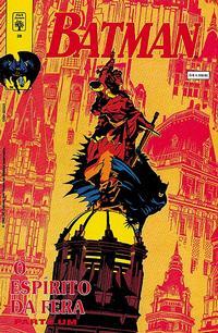 Cover Thumbnail for Batman (Editora Abril, 1990 series) #28