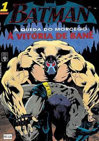 Cover Thumbnail for Batman (Editora Abril, 1995 series) #1