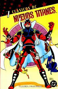 Cover Thumbnail for Clásicos DC: Nuevos Titanes (Planeta DeAgostini, 2005 series) #7