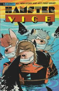 Cover Thumbnail for Hamster Vice (Malibu, 1989 series) #1