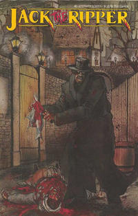 Cover Thumbnail for Jack the Ripper (Malibu, 1989 series) #2