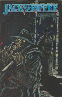 Cover Thumbnail for Jack the Ripper (Malibu, 1989 series) #3