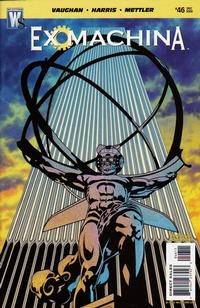 Cover Thumbnail for Ex Machina (DC, 2004 series) #46