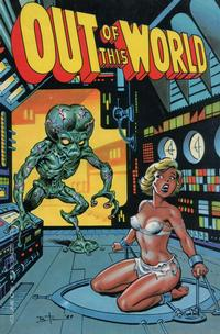 Cover Thumbnail for Out of This World (Malibu, 1989 series) #1