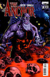 Cover Thumbnail for The Anchor (2009 series) #3 [Cover B]