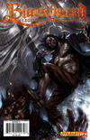 Cover Thumbnail for Blackbeard: Legend of the Pyrate King (2009 series) #2