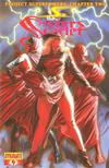 Cover for Project Superpowers: Chapter Two (Dynamite Entertainment, 2009 series) #4