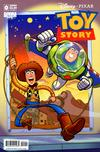 Cover for Toy Story (Boom! Studios, 2009 series) #0 [Cover A]