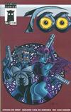 Cover for TOO - The Owl Organization (Windmill Comics, 2009 series) #2