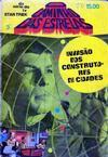 Cover for O Caminho das Estrelas [Star Trek] (Agência Portuguesa de Revistas, 1978 series) #3