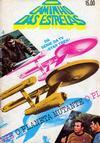 Cover for O Caminho das Estrelas [Star Trek] (Agência Portuguesa de Revistas, 1978 series) #4