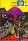 Cover for O Caminho das Estrelas [Star Trek] (Agência Portuguesa de Revistas, 1978 series) #5