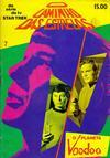 Cover for O Caminho das Estrelas [Star Trek] (Agência Portuguesa de Revistas, 1978 series) #7