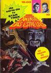 Cover for O Caminho das Estrelas [Star Trek] (Agência Portuguesa de Revistas, 1978 series) #10