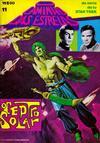 Cover for O Caminho das Estrelas [Star Trek] (Agência Portuguesa de Revistas, 1978 series) #11