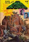 Cover for O Caminho das Estrelas [Star Trek] (Agência Portuguesa de Revistas, 1978 series) #15