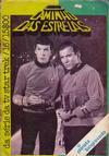 Cover for O Caminho das Estrelas [Star Trek] (Agência Portuguesa de Revistas, 1978 series) #16