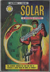 Cover for O Herói (3ª série) [Solar] (Editora Brasil-América [EBAL], 1966 series) #1