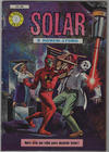 Cover for O Herói (3ª série) [Solar] (Editora Brasil-América [EBAL], 1966 series) #2