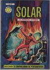 Cover for O Herói (3ª série) [Solar] (Editora Brasil-América [EBAL], 1966 series) #3