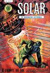 Cover for O Herói (3ª série) [Solar] (Editora Brasil-América [EBAL], 1966 series) #5
