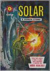Cover for O Herói (3ª série) [Solar] (Editora Brasil-América [EBAL], 1966 series) #8