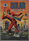 Cover for O Herói (3ª série) [Solar] (Editora Brasil-América [EBAL], 1966 series) #10