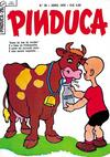 Cover for Pinduca [Henry] (Editora Brasil-América [EBAL], 1953 series) #26