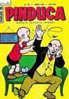 Cover for Pinduca [Henry] (Editora Brasil-América [EBAL], 1953 series) #28