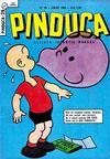 Cover for Pinduca [Henry] (Editora Brasil-América [EBAL], 1953 series) #29